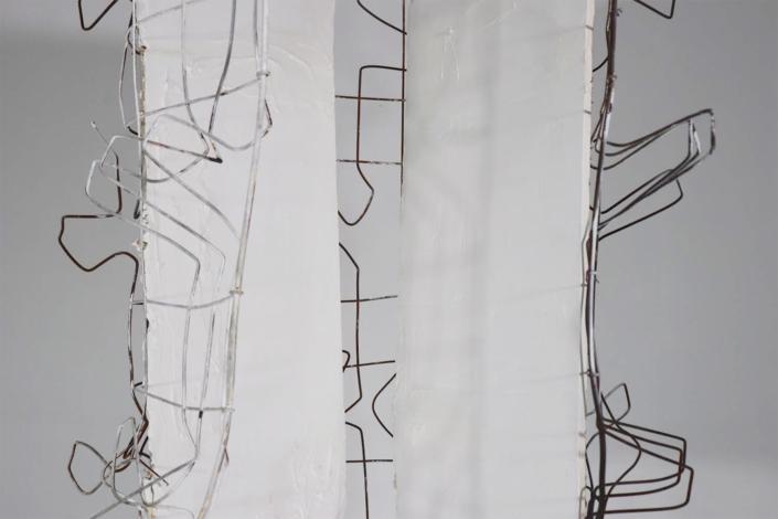Emanuel Ribas Close up shot of Untitled