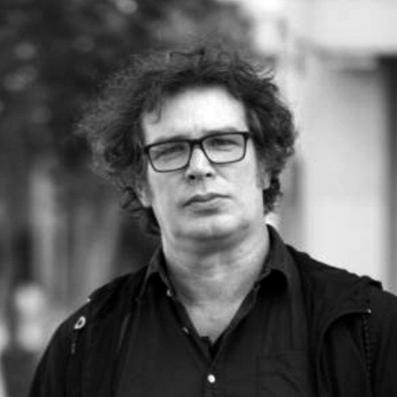 Ernesto Oroza