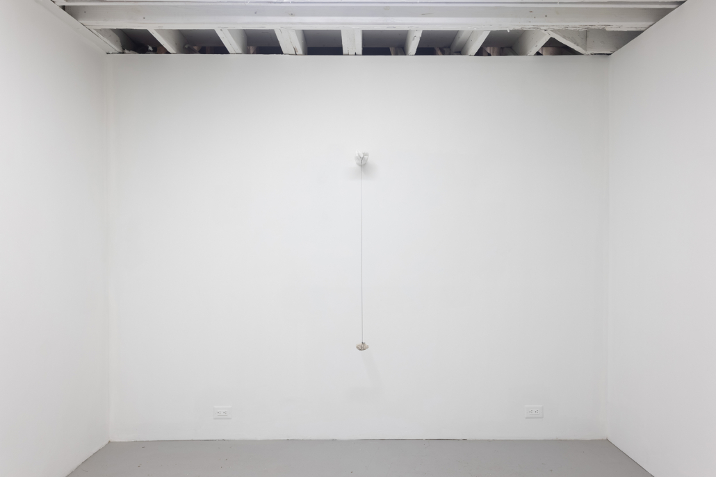 Ricardo Alcaide, Verticality, 2021