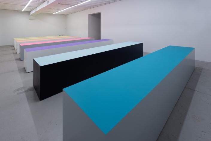 Ricardo Alcaide, Horizon, 2021