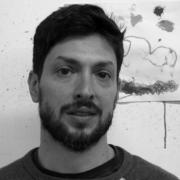 Jacin Giordano Portrait